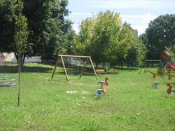 Parco di via Tortini