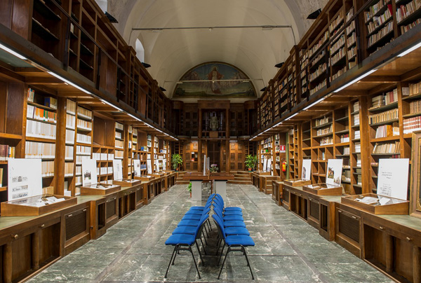 Archivio diocesano di Lodi