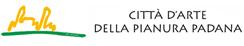 Logo del circuito città d'arte della pianura padana