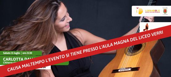 Lodi al sole 2021 - Gian Marco Ciampa