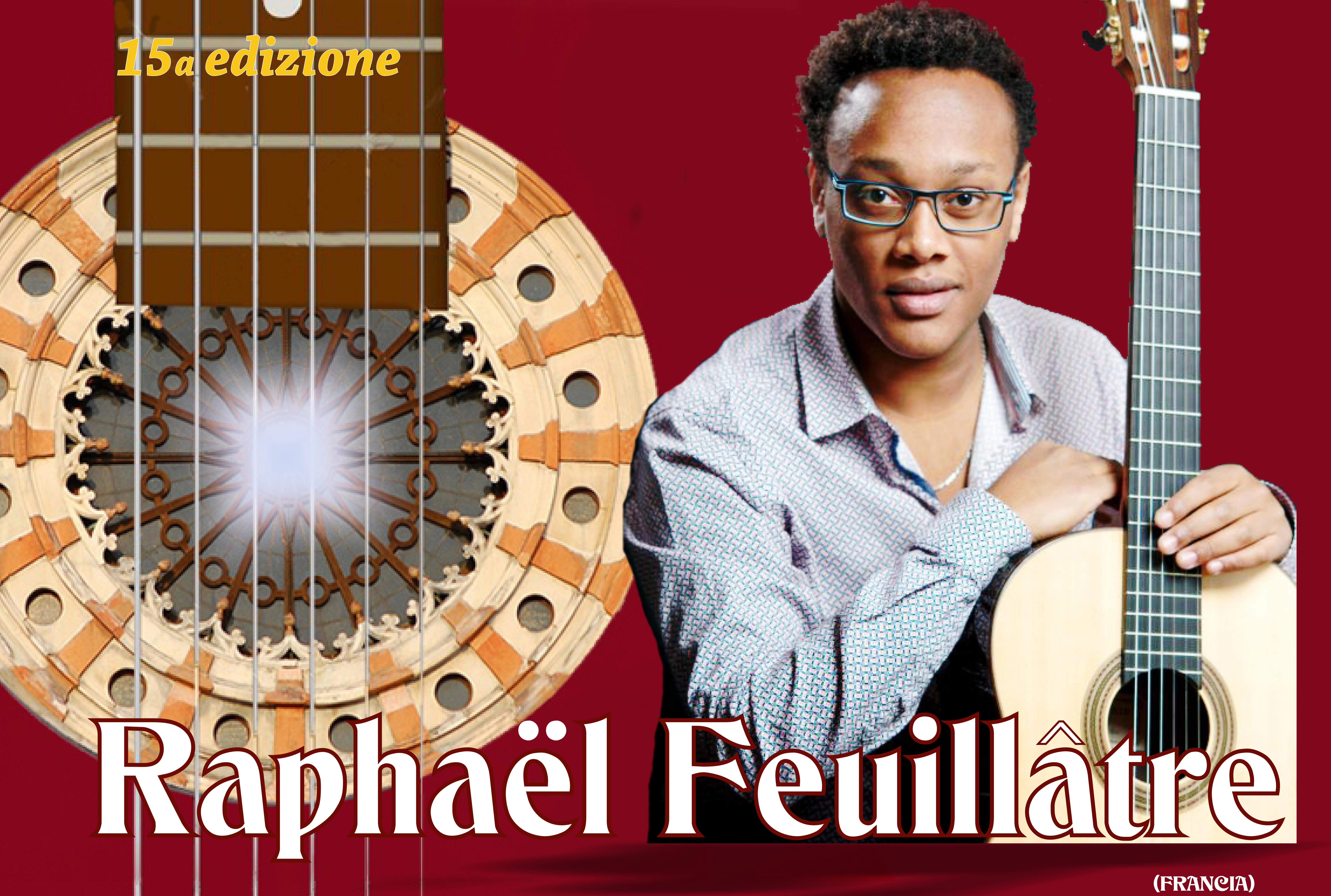 immagine di Raphaël Feuillâtre