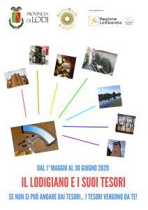 copertina con varie immagini del lodigiano