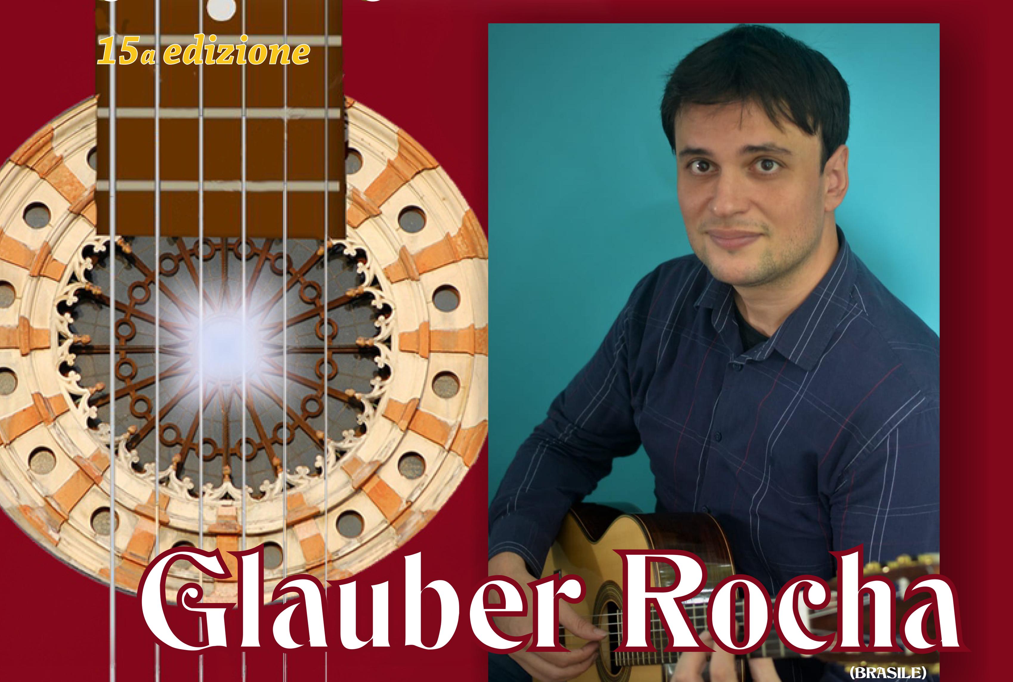 immagine di Glauber Rocha