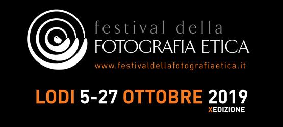 logo del festival con date
