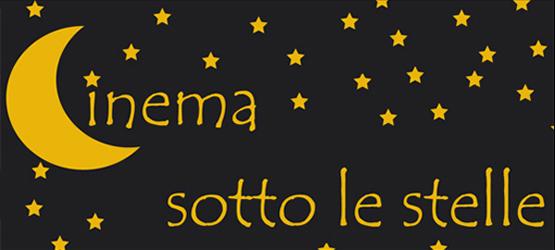 immagine simbolo della rassegna con luna e stelle
