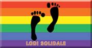 Logo di Lodi Solidale