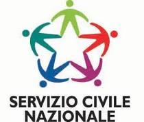 logo del servizio civile nazionale