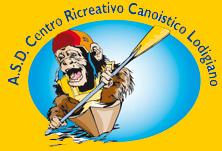 logo dell'associazione ASD Centro Ricreativo Canoistico