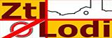 Sito della ZTL di Lodi