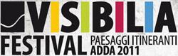 logo di visibilia: la scritta