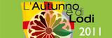 logo dell'autunno è di lodi