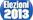 logo delle elezioni 2013