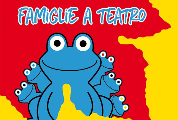 il logo della stagione ragazzi delle vigne: una rana