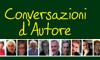 logo della rassegna conversazioni d'autore