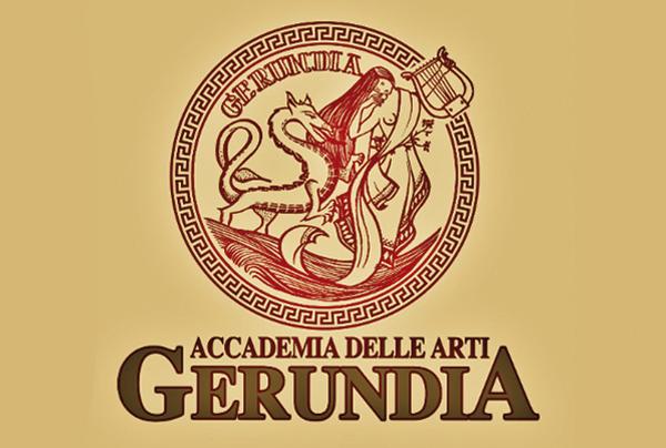 logo dell'accademia gerundia