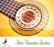 logo dell'atelier chitarristico laudense