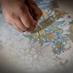 disegno su ceramica