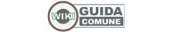 Logo di wiki-Comuni italiani
