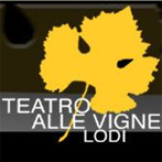 logo del teatro alle vigne