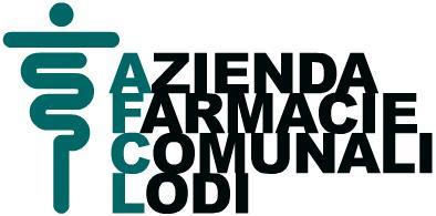 Logo dell'Azienda Farmacie Comunali