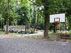 Parco Isola Carolina