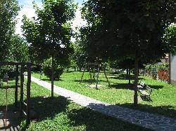 Parco della Solidarietà