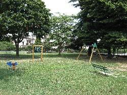 Parco dei Musicisti