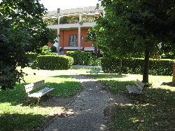 Parco di Via Aldo Moro