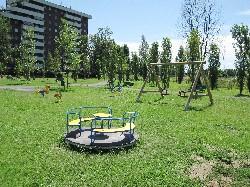 Parco di Via Grandi