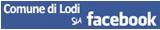 banner del canale facebook del comune di lodi