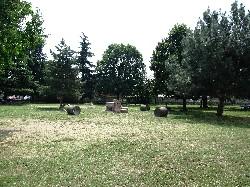 Parco di Via lago di Como