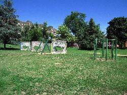 Parco Martiri della Libertà