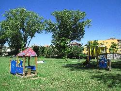 Parco delle Caselle