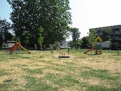Parco della Martinetta