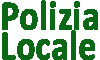 logo della polizia locale