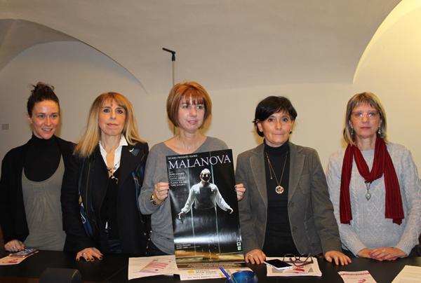 foto della conferenza stampa