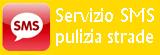 registrazione al servizio sms