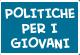 politiche giovanili sito esterno
