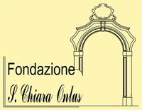 Logo della Fondazione Santa Chiara Onlus