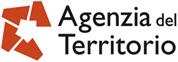 Logo dell'Agenzia del Territorio