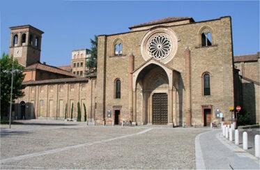 Chiesa di San Francesco e Piazza Ospitale