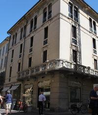 Casa de Vizzi