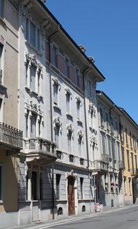 Casa Piontelli