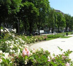 I Giardini del Passeggio