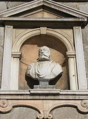 Busto di Barbarossa