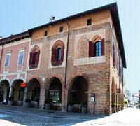 Palazzo Vistarini