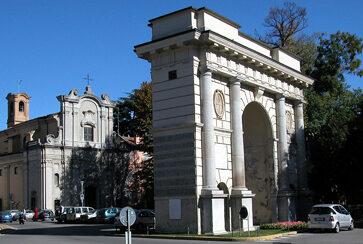 Porta Cremonese