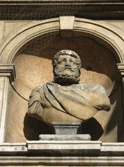 Busto di Pompeo