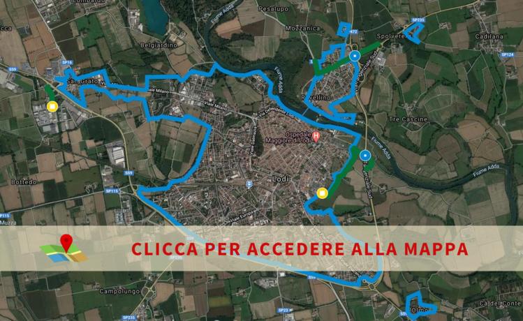 Clicca per accedere alla mappa