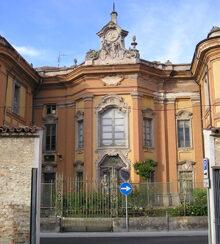Ex ospedale Vecchio
